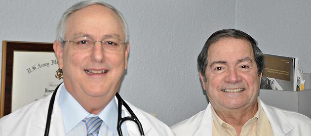 Rheumatologist South Florida